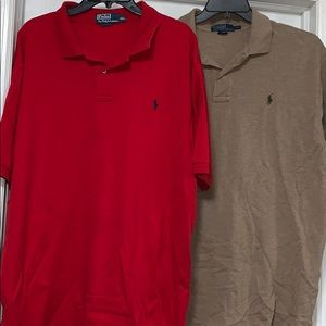 POLO RALPH LAUREN BUNDLE